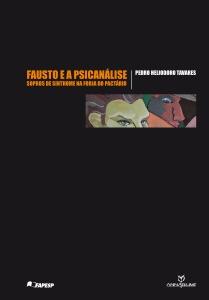 CAPA FAUSTO E A PSICANALISE.indd