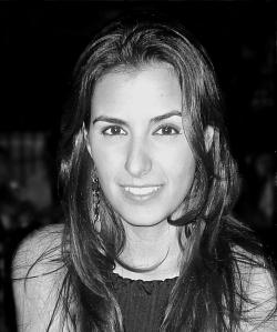 Fernanda Pimentel PeB