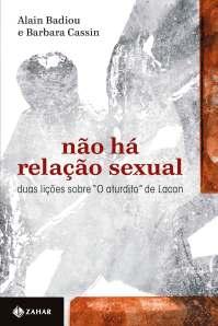 NaoHaRelacaoSexual